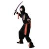 Black Ninja Child Large